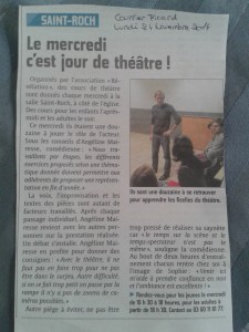 article courrier picard amiens 24.11.2014